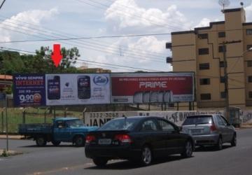 produto <em>Editar Locais</em> Placa 086 opendoor paineis outdoor painel de led frontlight empena anuncie anuncio uberaba mg