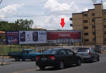 produto <em>Editar Locais</em> Placa 087 opendoor paineis outdoor painel de led frontlight empena anuncie anuncio uberaba mg