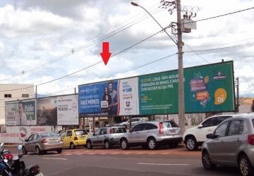 produto <em>Editar Locais</em> Placa 129 opendoor paineis outdoor painel de led frontlight empena anuncie anuncio uberaba mg