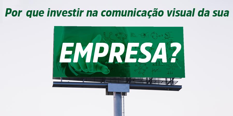 Noticia Entenda a importância da comunicação visual em uma empresa da netbasic uberaba mg