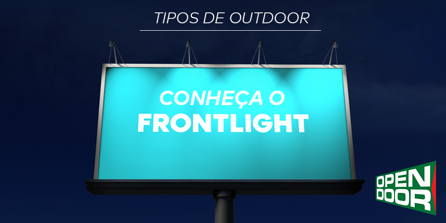 Noticia Saiba o que é o Frontlight da netbasic uberaba mg