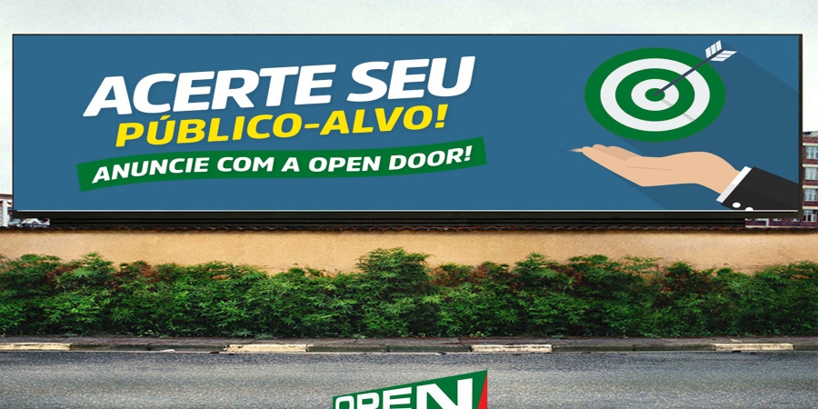 Noticia Porque anunciar em outdoor? da netbasic uberaba mg