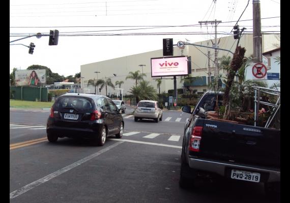 produto <em>Editar Paineis</em> Painel de Led opendoor paineis outdoor painel de led frontlight empena anuncie anuncio uberaba mg
