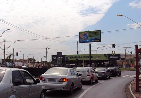 produto <em>Editar Paineis</em> Frontlight opendoor paineis outdoor painel de led frontlight empena anuncie anuncio uberaba mg