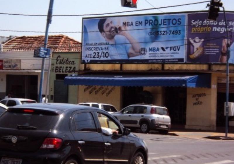 produto <em>Editar Locais</em> Placa 164 opendoor paineis outdoor painel de led frontlight empena anuncie anuncio uberaba mg