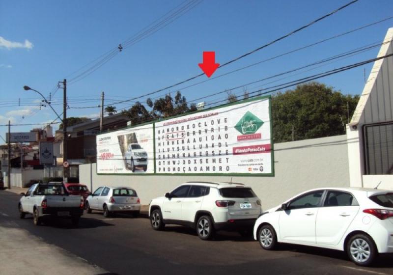 produto <em>Editar Locais</em> Placa 229 opendoor paineis outdoor painel de led frontlight empena anuncie anuncio uberaba mg