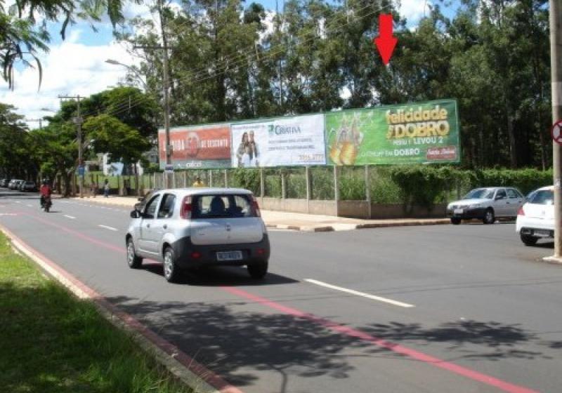 produto <em>Editar Locais</em> Placa 035 opendoor paineis outdoor painel de led frontlight empena anuncie anuncio uberaba mg