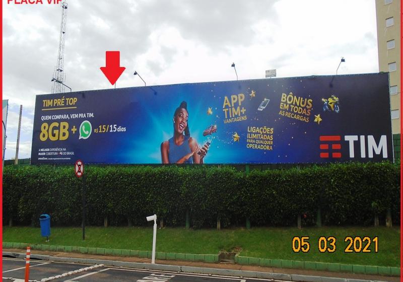produto <em>Editar Locais</em> Placa 015 opendoor paineis outdoor painel de led frontlight empena anuncie anuncio uberaba mg